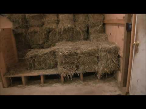 Stable Management Lesson 8-Barn and Fields