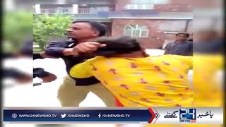 Police abusing cases increased in Pakistan