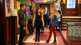 Girl Meets Father - Episode Clip - Girl Meets World -Disney Channel Official