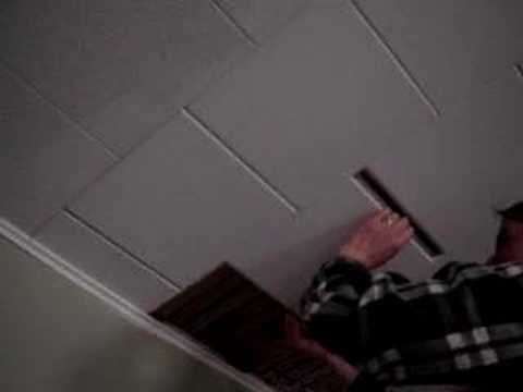 ceiling tiles 101. DIY Do it yourself