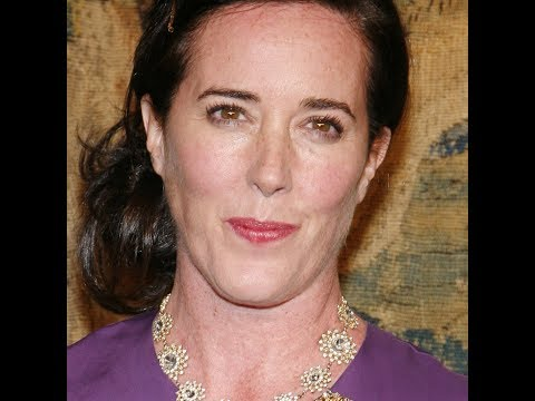 Who is Kate Spade? Designer found dead in apartment