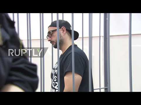 Russia: Director Serebrennikov placed under house arrest until October 19