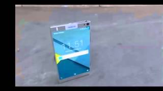 Nokia Android 6.1 5G+5K smartphone 2016 with lollipop and high end specifications ! Coming soon