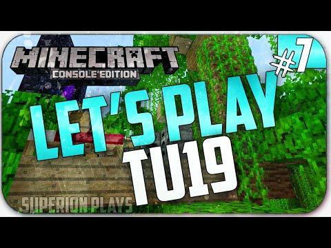 Minecraft Xbox: Survival