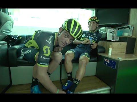 2017 Giro d'Italia - Stage 12 Pre Race