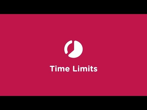 Time Limits | Circle with Disney Demo