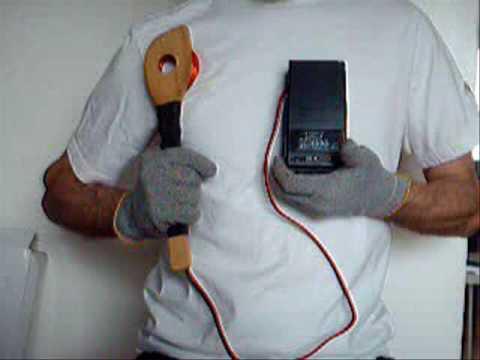 Magnetic Pulser, Bob Beck