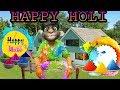 Download Holi Song - Special Holi Song Sayari 2019 Happy Holi funny duniya MP3,3GP,MP4