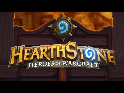 Hearthstone - I don't know what I'm doing.
