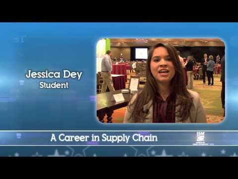A Career in Supply Chain