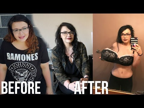 JordanShrinks UNREAL Weight Loss Journey! (Raw & Real)