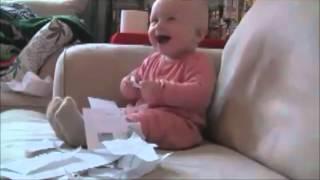 """""""""""أجمل ضحكات أطفال في العالم"""""""