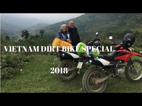 8 Day Vietnam Motorbike Tour Special - Sapa - Ha Giang - Northern Vietnam