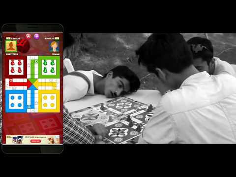 Most Addictive Ludo Game | Funny Friends Playing Video | Best Ludo Game for Android June 2018