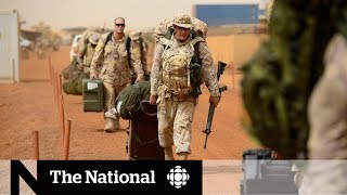 Cbc In Mali: A Look At What Canada