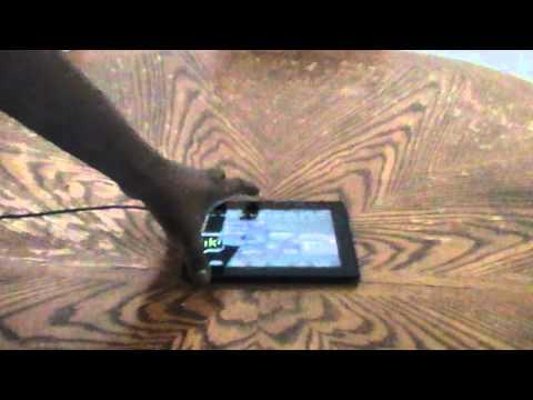 No Light displaying on Kindle while Charging