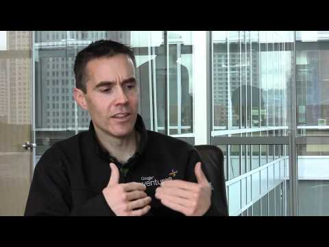 Joe Kraus from Google Ventures - Startup Failures and Successes