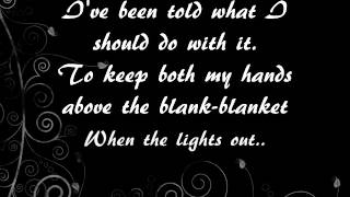 Britney Spears- I wanna go lyrics