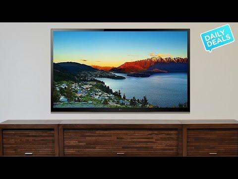 New Amazon Fire TV HD Antenna Box Bundle ► The Deal Guy