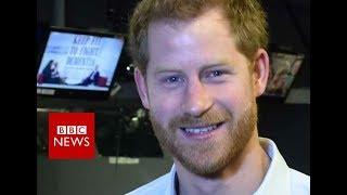 Prince Harry: Will Obama get invite to Harry