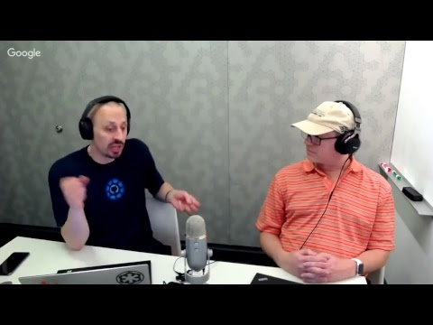 ASP.NET Community Standup - April 25h, 2017 - Short Edition