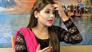 Parwaz - Interview Of Mehmeet Syed - Popular Kashmiri Singer - On  23rd Oct  2017