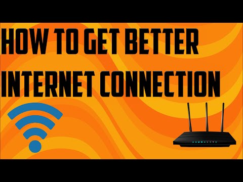 How To Boost Your Internet Connection For Gaming and For Streaming