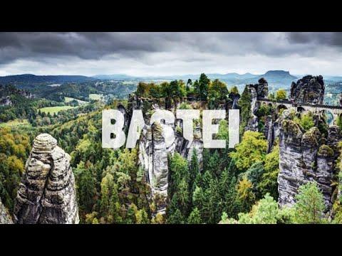 Bastei   Germany   Sächsische Schweiz   Saxon Switzerland