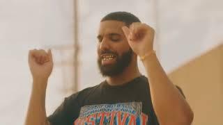 Drake - In My Feelings (1 Hour Loop)