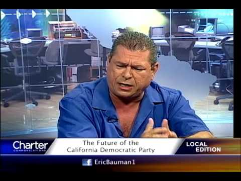 Charter Local Edition with CA Democratic Party Chair Eric Bauman