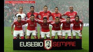 Benfica 2 Porto 0 (2013 2014)