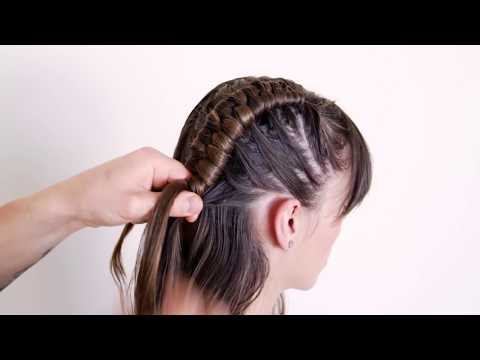 HOW-TO: Festival Infinity Braids