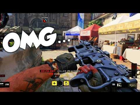 EVERYTHING YOU NEED TO KNOW ABOUT BLACK OPS 4! CALL OF DUTY: BLACK OPS 4 MULTIPLAYER GAMEPLAY!