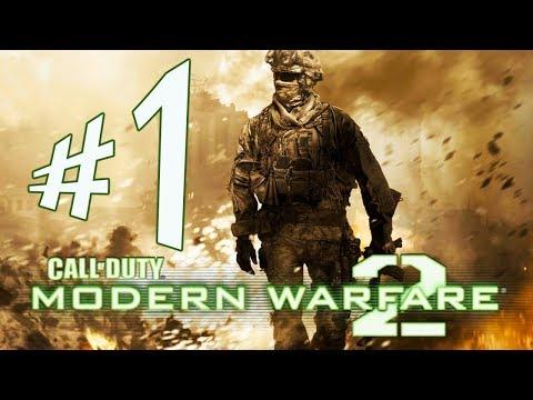 Call of Duty Modern Warfare 2 - Parte 1: Outro Dia, a Mesma M**** [ PC - Playthrough ]