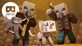 """""""Home"""" - A Minecraft 180° Adventure by StacyPlays"""