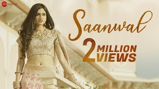Saanwal - Official Music Video | Reewa Rathod