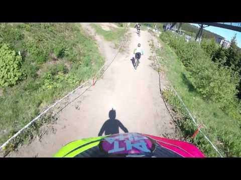 Bikepark Winterberg POW - Mikeš Nevrkla, David Spurný