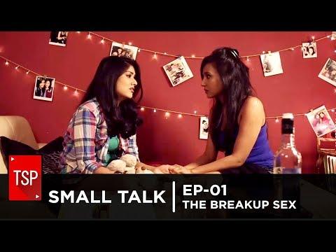 Xxx Mp4 TSP Small Talk EP 01 The Break Up Sex 3gp Sex