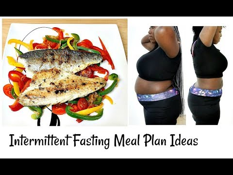 Intermittent Fasting Meal Plan Sea base & Peppers Recipes For Weight Loss What I Eat Lunch/Dinner