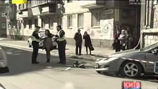 Программа 'Вечірній Київ' Рубрика 'Для тебе'