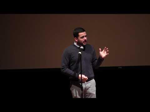 Adversity through Change | Jonathan Lopes | TEDxMonroeTownshipHighSchool