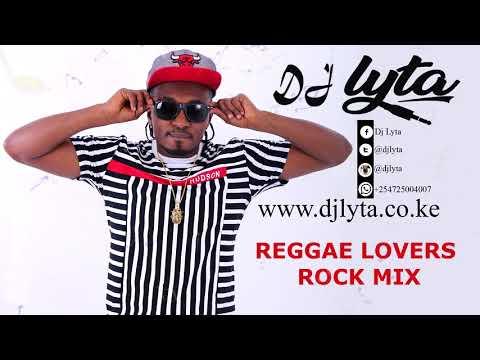 DJ LYTA - REGGAE LOVERS ROCK MIX - PakVim net HD Vdieos Portal