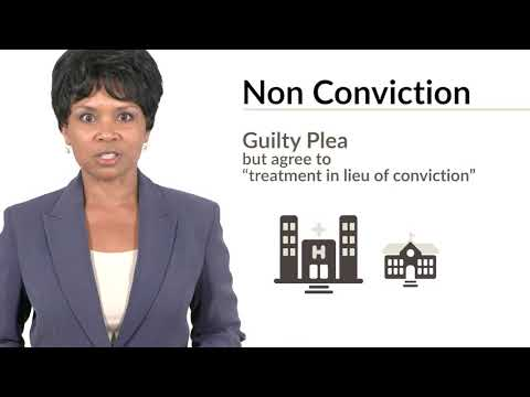 Sealing a Criminal Record Conviction v Non-Conviction3