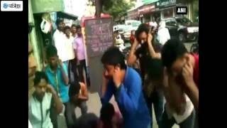 Watch Video: Bakery Owners Punish Workers For Not Contributing Rs.101 on Independence day