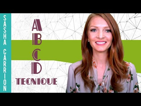 Get Past a Limiting Belief With The ABCD Technique