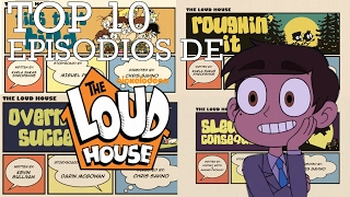 The Loud House Episodios ✓ The Christmas Tree