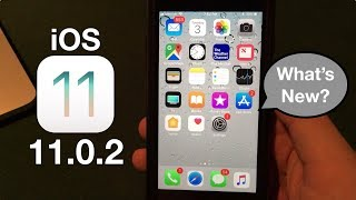 iOS 11.0.2 Released: Performance and Bug Fixes Review!