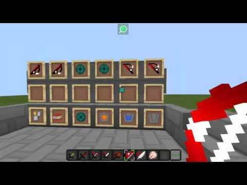 Textura de pvp e hg Muito legal para Minecraft Pe 1.0/1.0.1!