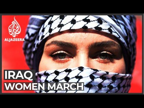 Xxx Mp4 Iraq 39 S Shia Muslim Leader Says Protests Should Be Segregated 3gp Sex
