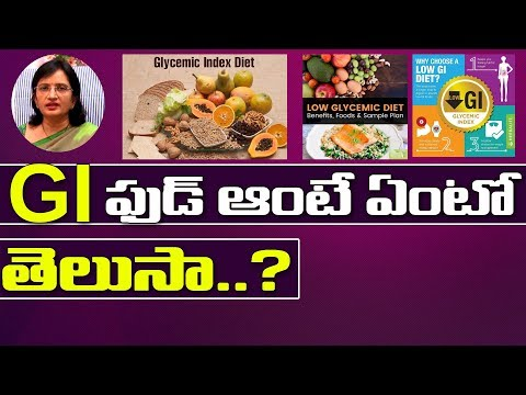 What is the Glycemic Index? How to Determine High vs Low Glycemic Foods l Hai TV